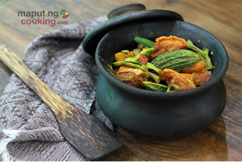 PINAKBET RECIPE FILIPINO VEGETABLE DISH